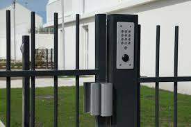 Installer un digicode pour contrôler son portail